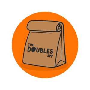 Doubles app
